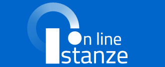 Logo Istanze On-Line